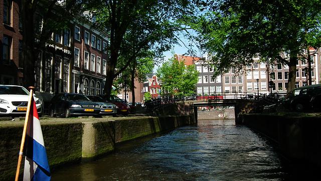 Amsterdam/Nederlands