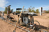 Noah Purifoy Outdoor Desert Art Museum - The Kirby Express (9874)