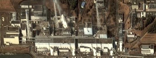 Minacanta nuklea katastrofo