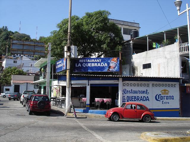 Acapulco, Mexico / 8 février 2011