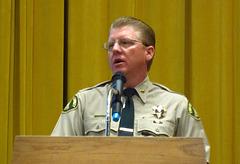 Chief Deputy Steve Thetford (0074)