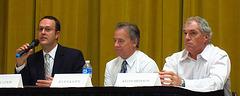 Paul Lewin, Julius Kazen, Keith Brinson (0105)