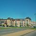 Boulevard des condominiums !