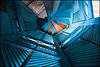 blue_spiral_stairs