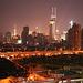 Le soir: Shanghaï