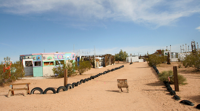 Noah Purifoy Outdoor Desert Art Museum (9800)