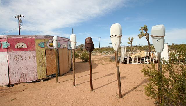 Noah Purifoy Outdoor Desert Art Museum (9813)