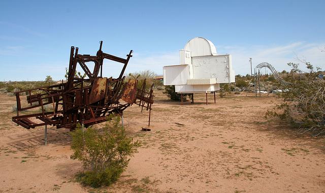 Noah Purifoy Outdoor Desert Art Museum (9838)