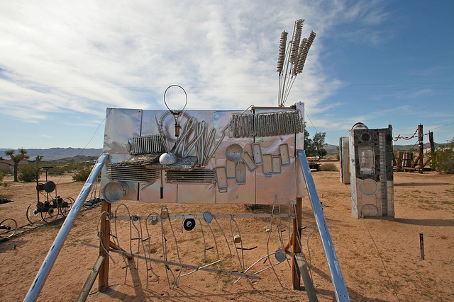 Noah Purifoy Outdoor Desert Art Museum (9868)