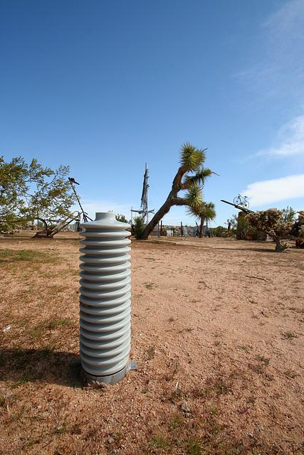 Noah Purifoy Outdoor Desert Art Museum (9870)