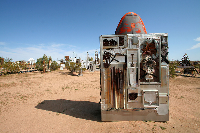 Noah Purifoy Outdoor Desert Art Museum (9882)