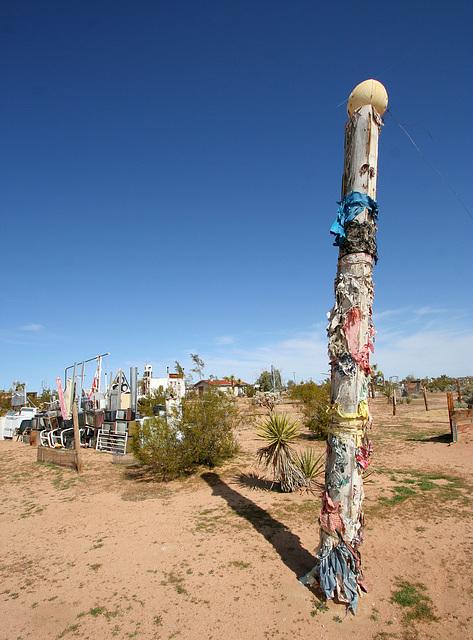 Noah Purifoy Outdoor Desert Art Museum (9889)