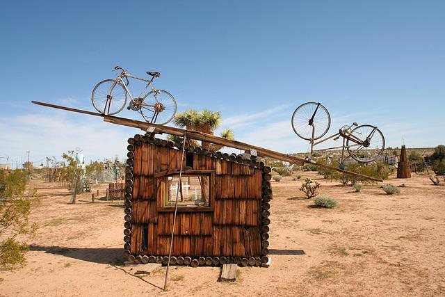 Noah Purifoy Outdoor Desert Art Museum (9903)