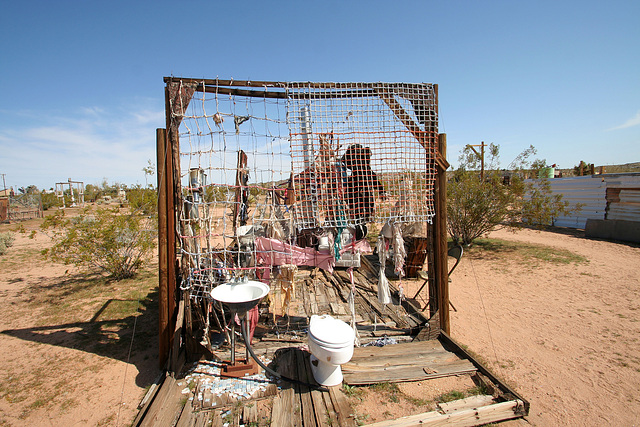 Noah Purifoy Outdoor Desert Art Museum (9906)