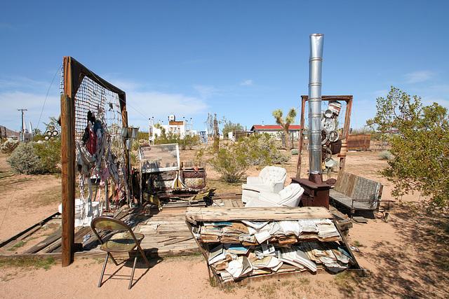 Noah Purifoy Outdoor Desert Art Museum (9907)