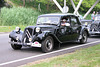 National Oldtimer Day in Holland: 1955 Citroën Traction Avant 11 BN