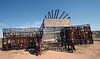 Noah Purifoy Outdoor Desert Art Museum - Theater (9922)