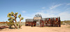 Noah Purifoy Outdoor Desert Art Museum - Theater (9927)