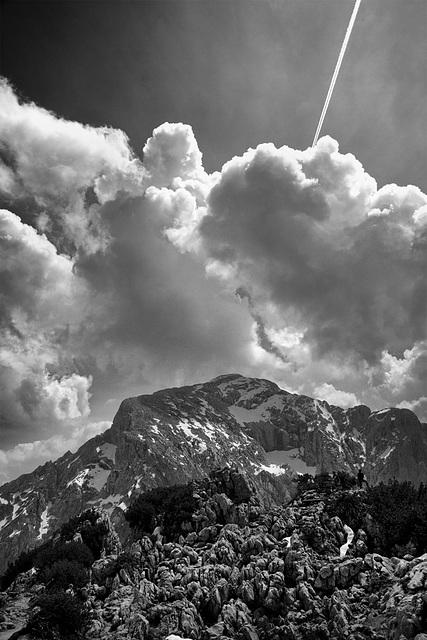 Hoher Göll - 2522 m