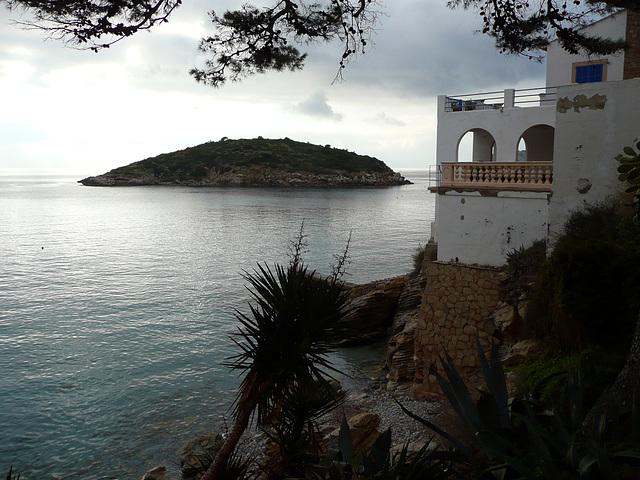 Insel Pantaleu
