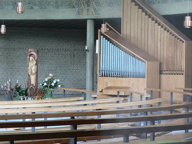 München - Congregatio Jesu