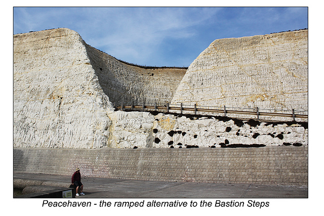 Peacehaven Bastion ramp 09 17 2014