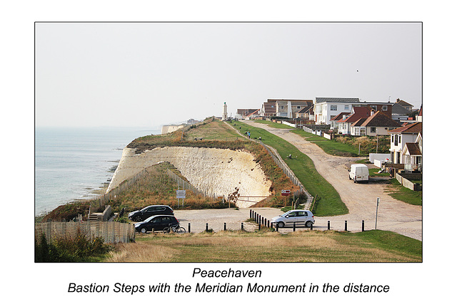 Peacehaven Bastion steps 09 17 2014