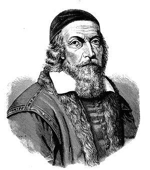 Jan Amos Komenský - Komenio (1592-1670)
