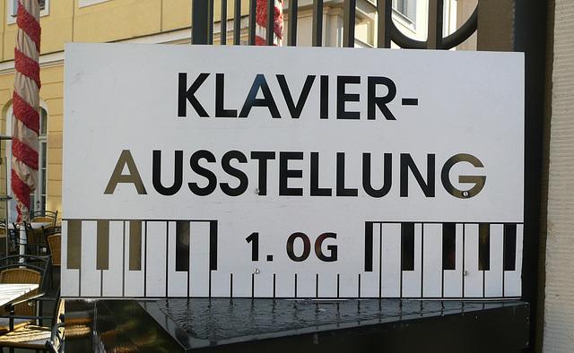 Klaviersalon Kirsten