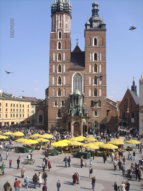 cracovie 046