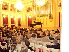 St. Peterburga filharmonio