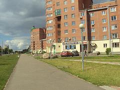 Strato en Sosnov Bor