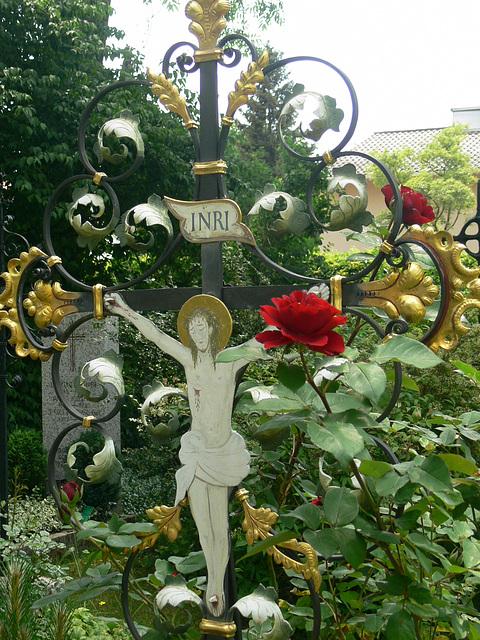 München - Nymphenburger Friedhof