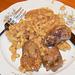 Muttertags-Mittagsmahl