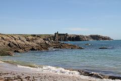 Le vieux château - Ile d'Yeu