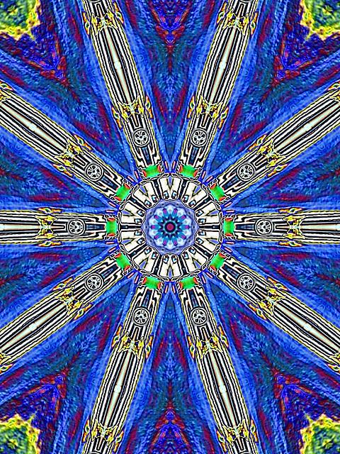 Kaléidoscope 11