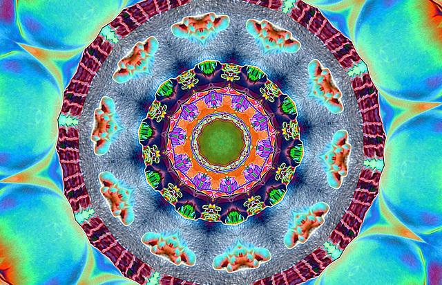 Kaléidoscope 10