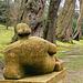 Sculptures: man and nature