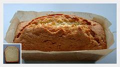 Proefbakken 5: Basisrecept cake met vanille