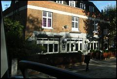 The Mitre, Ladbroke Grove
