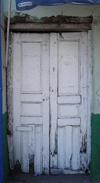 Zamora, Mexique / 25 mars 2011.