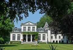 Nederland - Friesland, Huize Oranjewoud