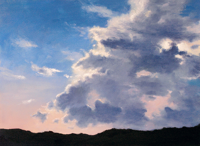 the Sky1 (=하늘1=空1=la Cxielo1)_oil on canvas=olee sur tolo_53x72.7cm(20p)_2008