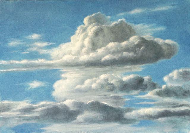 the Sky2 (=하늘2=空2=la Cxielo2)_oil on canvas=olee sur tolo_53x72.7cm(20p)_2008