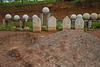 Luk Nimit ลูกนิมิต, the temples cannon balls
