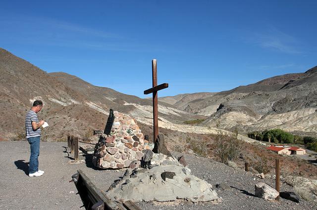 Scotty's Grave (9339)