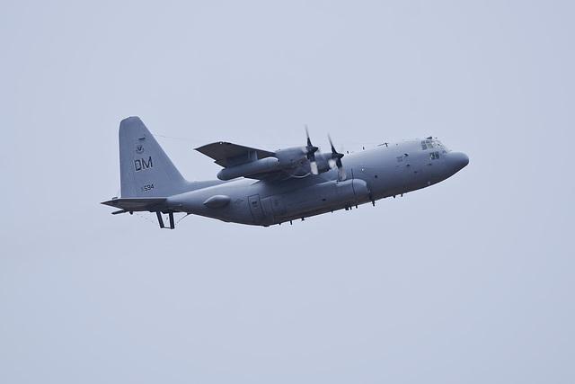 Lockheed EC-130H Hercules 73-1594