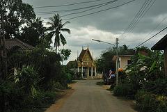 Quiet place Kaeng Ton