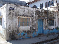 La Peñita de Jaltemba, Nayarit. Mexique / 16 février 2011.