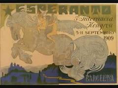 La 5a UKo en Barcelono 1909